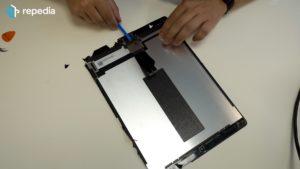 "Anleitung ""iPad Pro 12.9 (2015) selbst reparieren – Display wechseln"""
