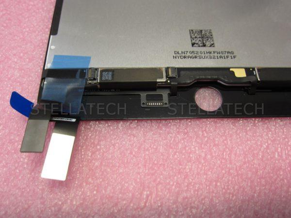 Apple iPad Mini 4 - Display LCD + Touchscreen Schwarz 2