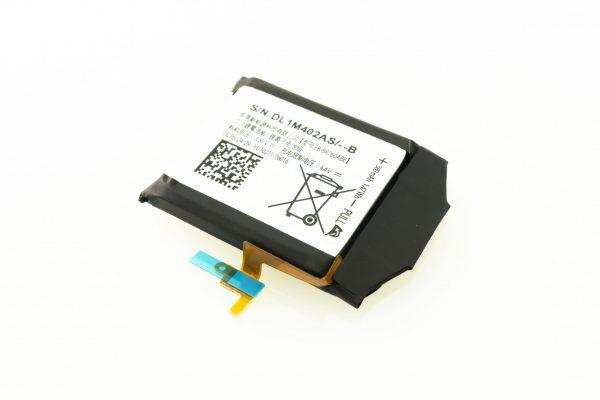 Samsung SM-R765 Gear S3 Frontier LTE - Akku Li-Ion EB-BR760ABE 380mAh 2