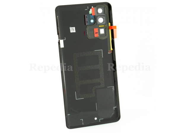 Huawei P30 Pro (VOG-L29) - Akkudeckel / Batterie Cover Schwarz 1